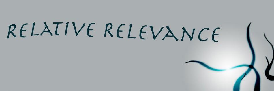 Relative Relevance