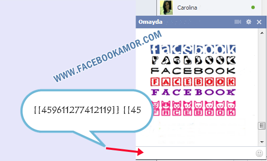ヽ(^o^)ノ Facebook Symbols, Twitter Emoticons, MySpace