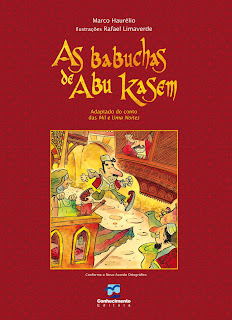As Babuchas de Abu Kasem