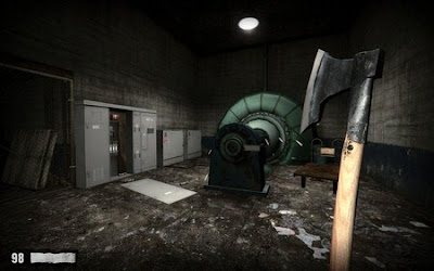 Half Life 2: Nightmare House 2 (2)
