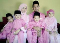 Syamzie's Family
