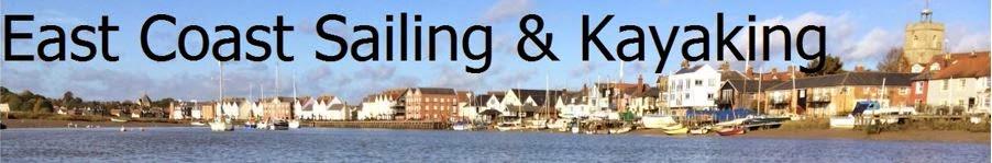 East Coast Sailing & Kayaking