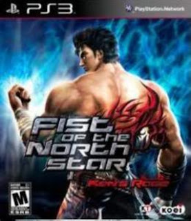 Fist of The North Star Ken's Rage - PS3