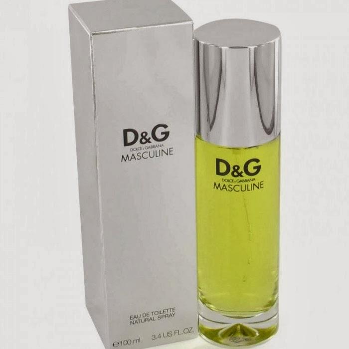 Dolce&Gabbana Pour Homme (2012) Dolce&Gabbana for men