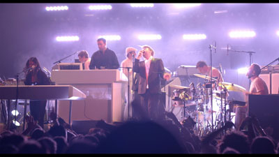 Shut Up And Play The Hits LCD Soundsystem Madison Square Garden