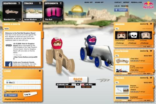 Unik & Keren! 7 Web Flash Terbaik Dengan Desain Animasi Kreatif [ www.BlogApaAja.com ]