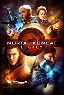 فيلم Mortal Kombat: Legacy 2