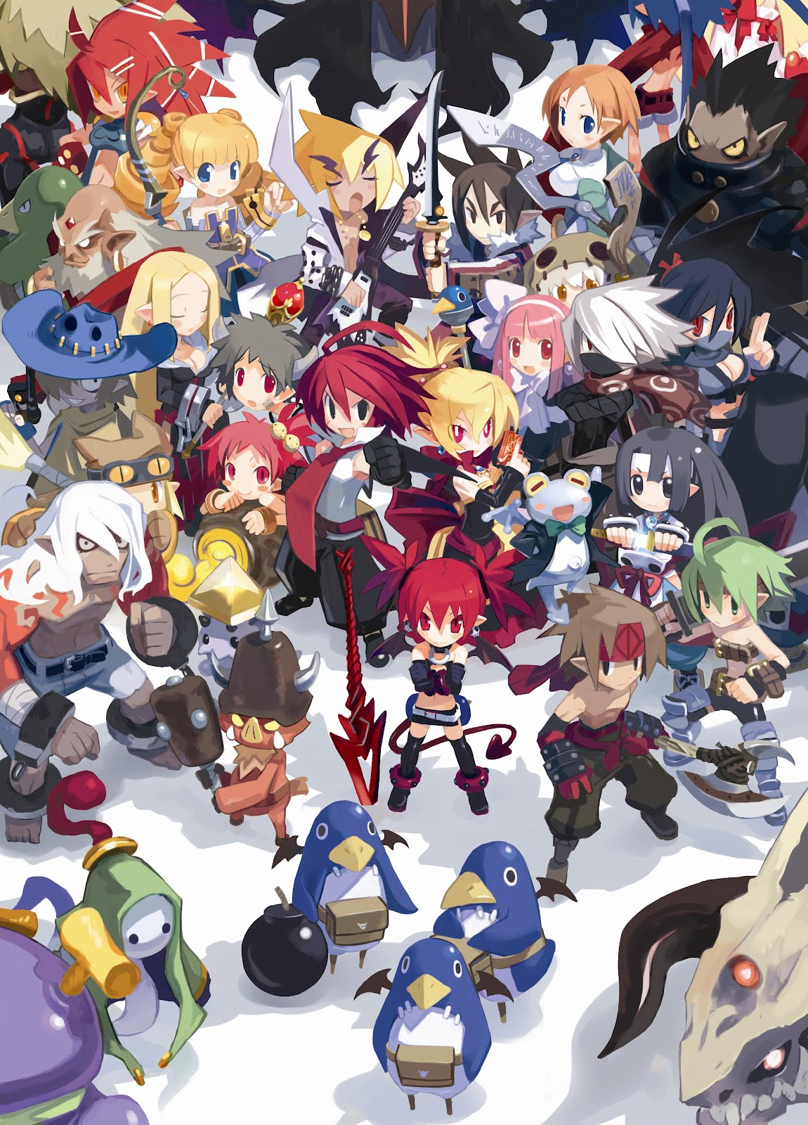 Anime Game Seperti Overlord Manga My Life
