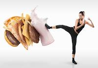 Siete alimentos que debes evitar ya para adelgazar