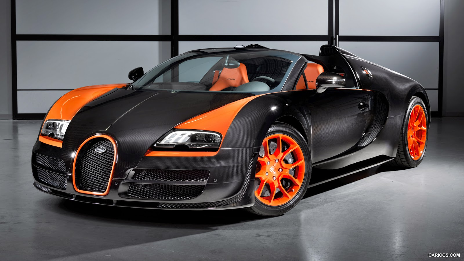 bugatti veyron vitesse 2017 2018 best cars reviews. Black Bedroom Furniture Sets. Home Design Ideas