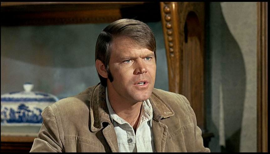 Glen campbell as laboeuf