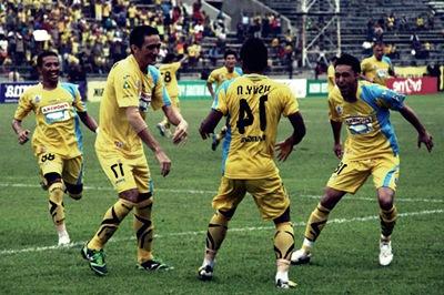 Prediksi PSM Makassar vs Gresik United, Piala Presiden 31-08-2015