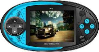 IMO G68 - HP Dual ON untuk Pecinta Game