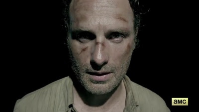 The Walking Dead (TV-Show / Series) - Season 6 'Shadow' Teaser - Song / Music