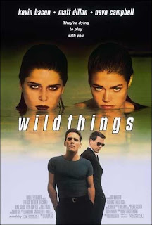 Ver online: Juegos salvajes (Wild Things) 1998