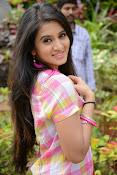 Harshika Pooncha Glamorous photos-thumbnail-4
