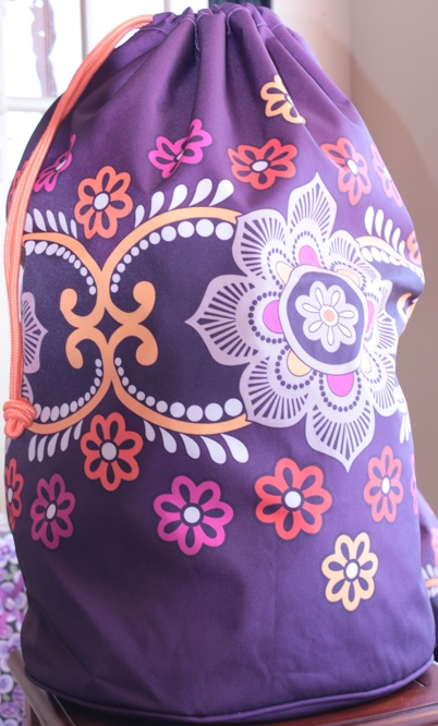 Delighful Vera Bradley Laundry Bag Bags Were A Huge Hit And Inspiration Decorating