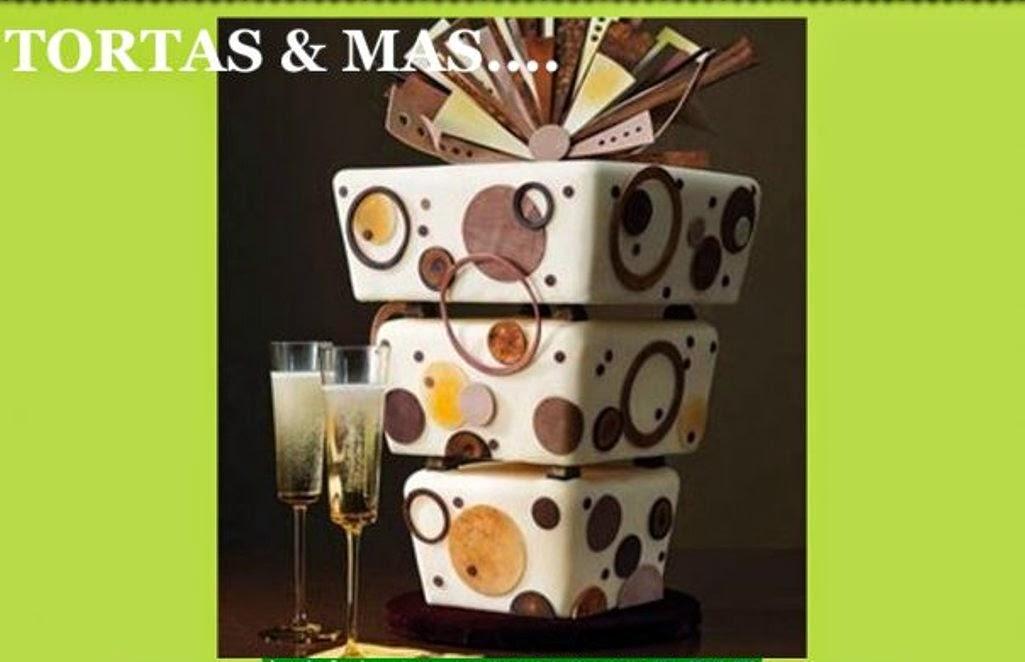 TORTAS & MAS....