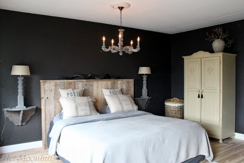 Stunning Kroonluchter Slaapkamer inspiratie - Ideeën & Huis ...
