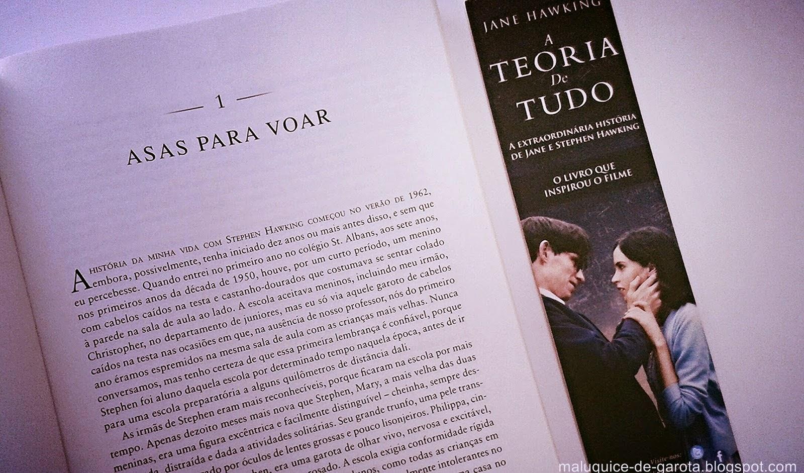 Imagem do blog Maluquice de Garota