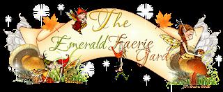 Emerald Faeries Online Store