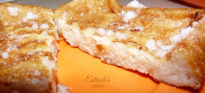 receta de torrijas de leche - 2