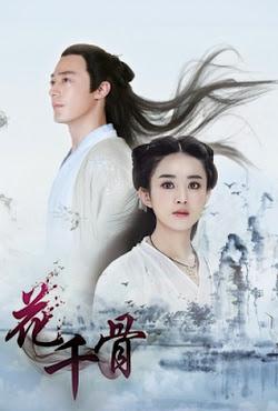 Hoa Thiên Cốt: Tiên Hiệp Kỳ Duyên - The Journey of Flower