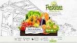 """""""Apoyo la iniciativa de los agricultores de Freshvana, tienda online de frutas y verduras ecológica"""