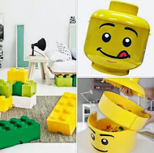 ΠΑΙΔΙΚΟ ΔΩΜΑΤΙΟ LEGO