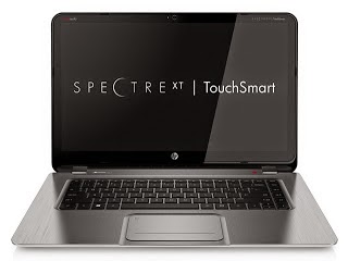 HP Spectre XT TouchSmart Ultrabook 15-4000 Drivers for Windows 7