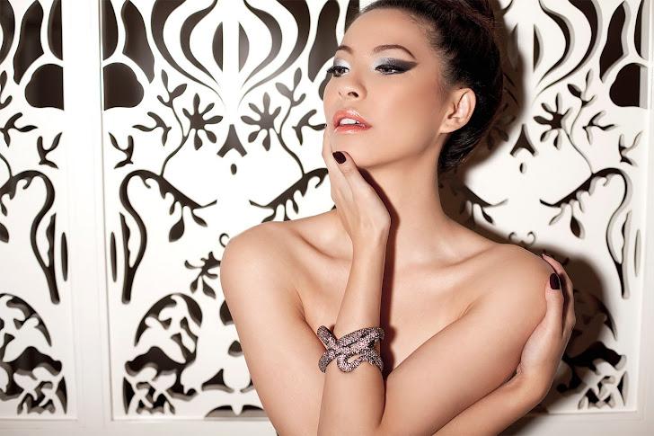 Beauty Spread Clara Magazine
