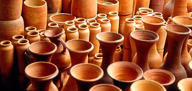 Artesanias nacionales de colombia octubre 2012 Definicion de ceramica