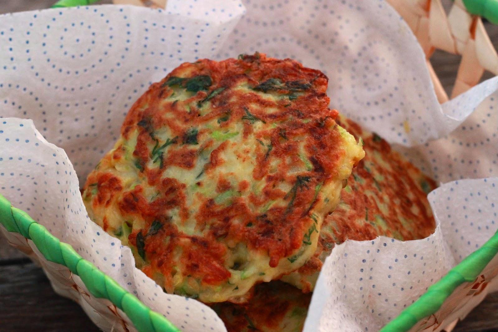 Recetas con Calabacín www.cocinaconclau.com