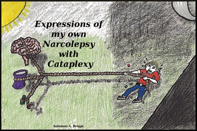 I am writing a research paper on narcolepsy....I have never written a research paper before...someone help!!!!