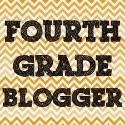 Fourth Grade!