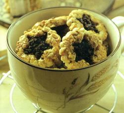 Resep Kue Kering Tiwul Tabur Biskuit