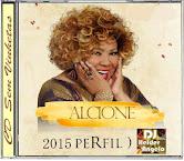 CD Alcione Perfil 2015 Faixas Nomeadas e Sem Vinhetas