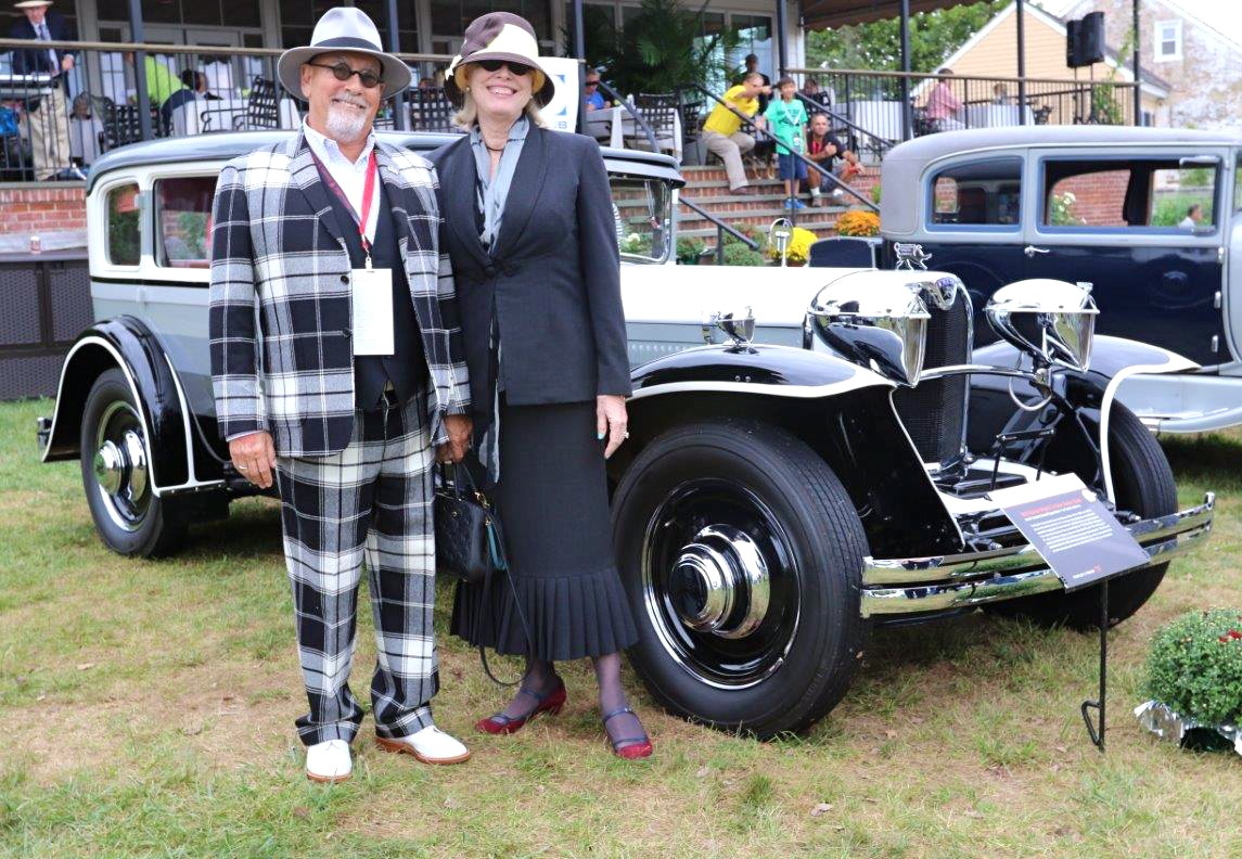 RADNOR HUNT CONCOURS: SOMETHING FOR EVERYONE! | Automotive Education ...