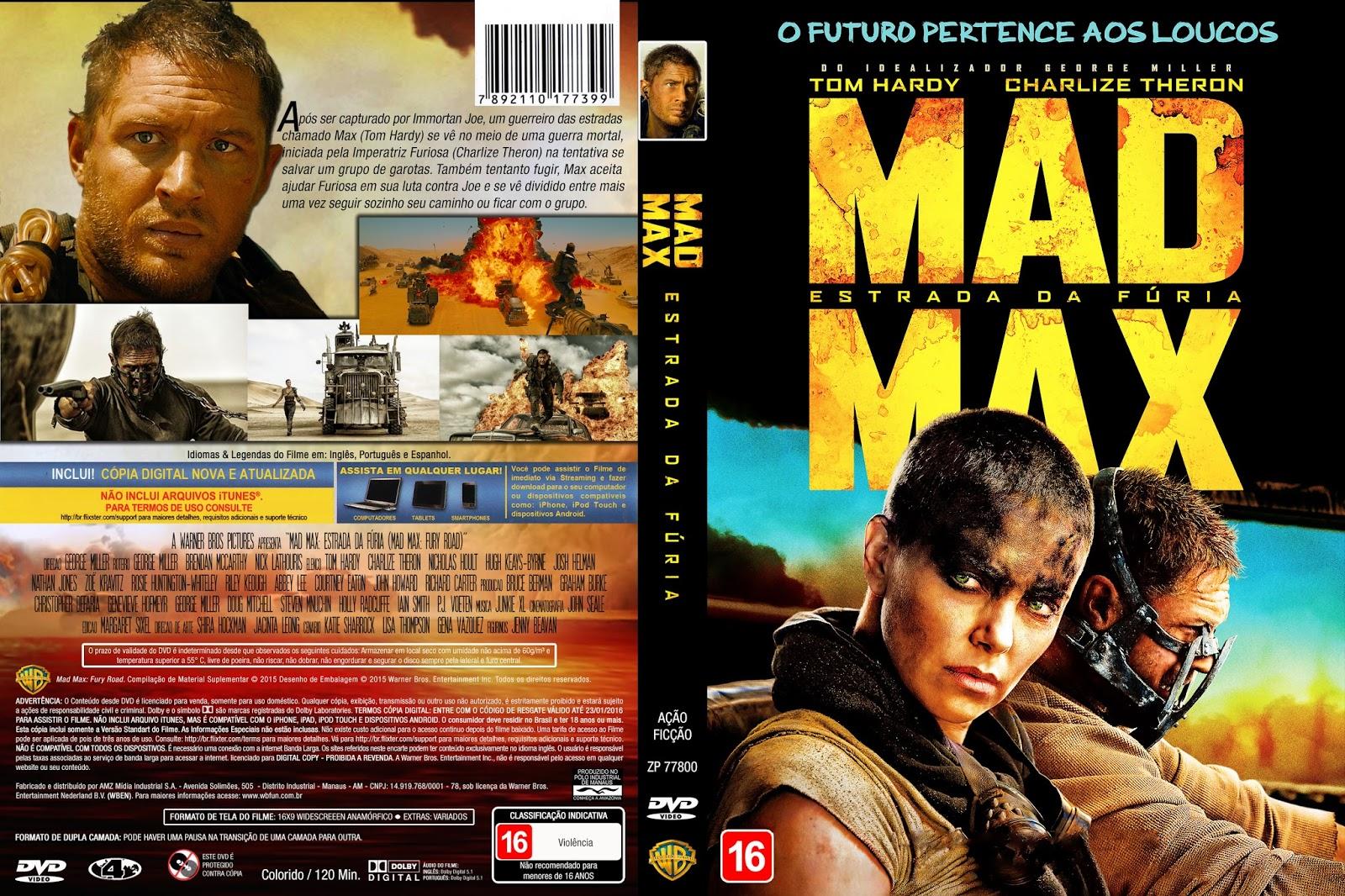 Baixar Mad Max Estrada da Fúria HDRip XviD Dual Áudio Mad 2BMax 2B  2BEstrada 2BDa 2BF 25C3 25BAria