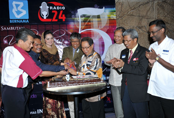 radio bernama 24 function of the Bernama radio is one of the best online radio station on malaysia bernama radio radio broadcast live 24hours music bernama radio radio live toggle navigation home blog dmca  not all radio stations function for 24 hours everyday if you can't listen to any radio, try to listen at different time, as the radio station may stop during.