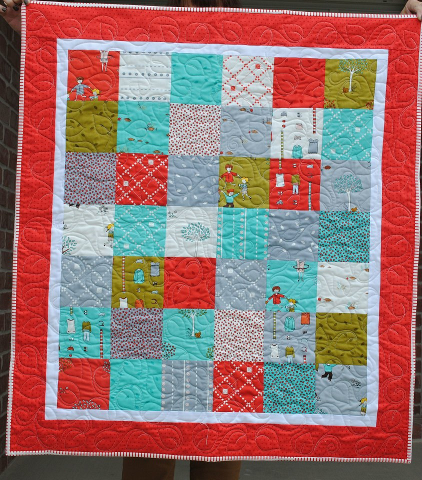 Sisters And Quilters Another Winner In The Handcrafted