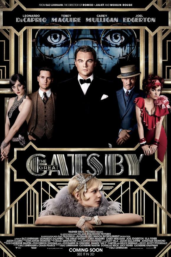Đại Gia Gatsby 3D (The Great Gatsby)
