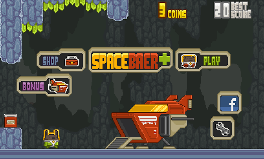 Spacebear+ Apk v1.2 Full