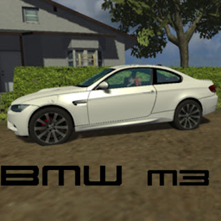 Free Download Farming Simulator 2013 MOD BMW M3 v 1.0