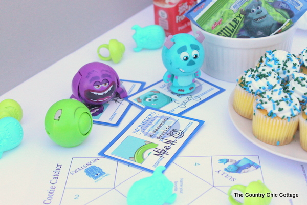 orchard toys monster catcher instructions