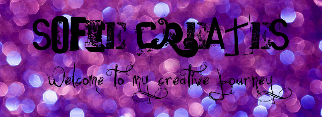 Sofie Creates