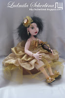 стихи о куклах