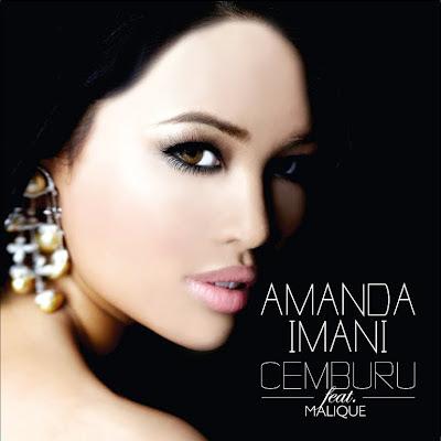 Amanda Imani feat. Malique - Cemburu MP3