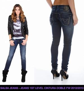 Salsa-Jeans-Jeans5-Otoño-Invierno-2012/2013