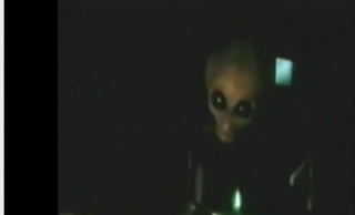 Grey Alien, Aliens,Area51 Alien